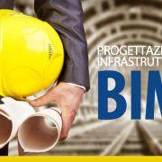 progettazione infrastrutture BIM