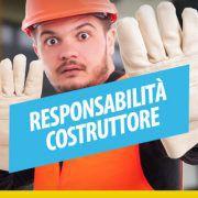 responsabilita costruttore