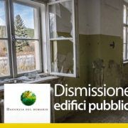 Dismissione edifici pubblici
