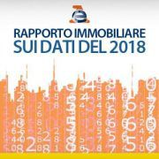 Rapporto immobiliare sui dati del 2018