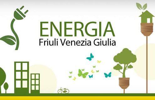 energia friuli venezia giulia