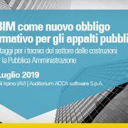 Cover-Biblus_Il BIM come nuovo obbligo normativo_[2019]