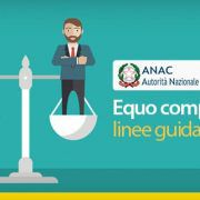 Equo compenso linee guida n.1