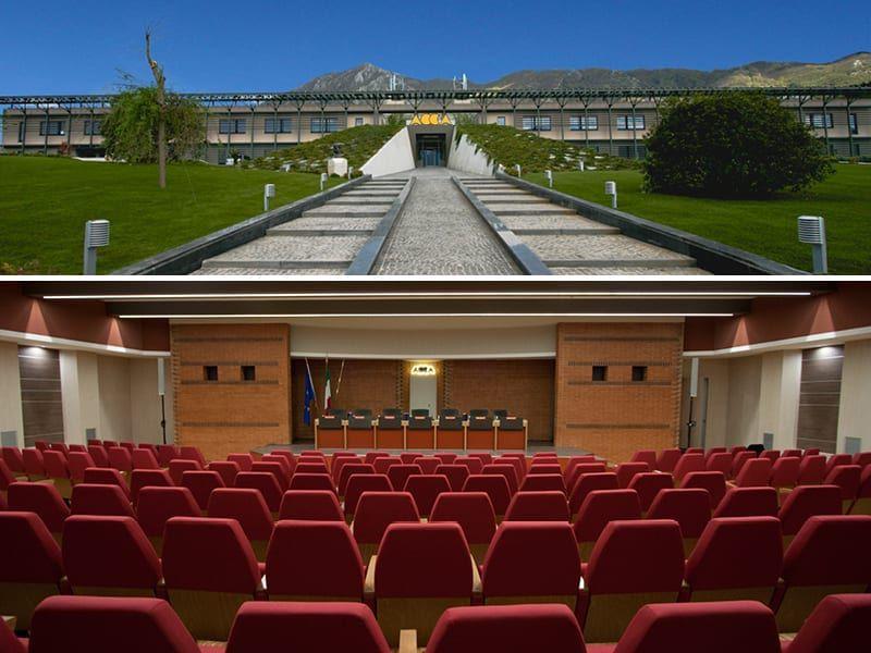 auditorium di ACCA software