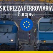 Sicurezza ferroviaria Europea