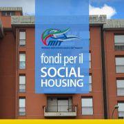 fondi per il SOCIAL HOUSING