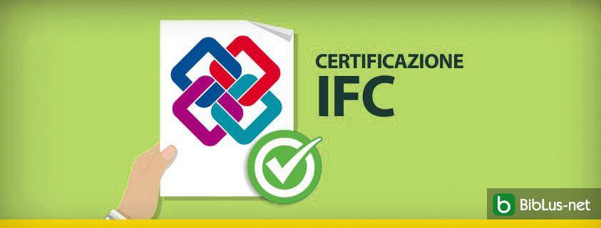Certificazione_IFC_approvata_2019