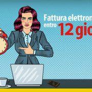 Fattura-elettronica-entro-12-giorni