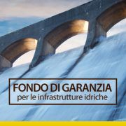 Fondo di garanzia per le infrastrutture idriche
