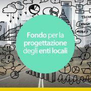 Fondo per la progettazione degli enti locali