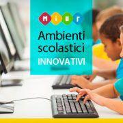 Ambienti scolastici innovativi