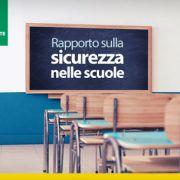 Rapporto sulla sicurezza nelle scuole-