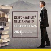 responsabilita nell appalto – giurisprudenza