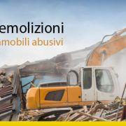 Demolizioni-immobili-abusivi