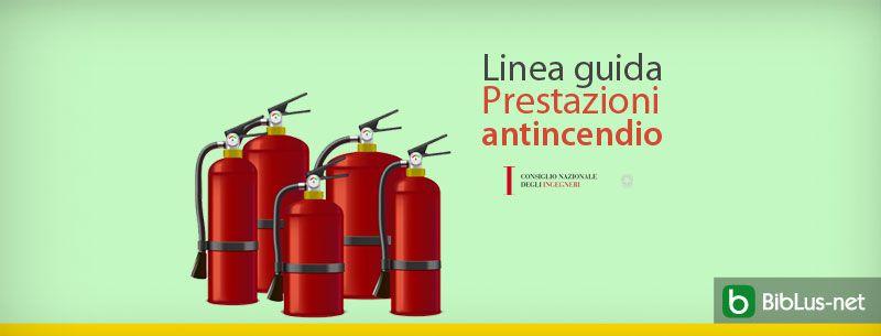 Linea-guida-Prestazioni-antincendio