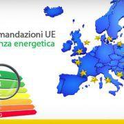 raccomandazioni-UE-efficienza-energetica
