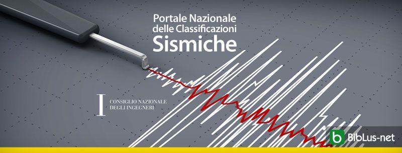 Portale-Nazionale-delle-Classificazioni-Sismiche