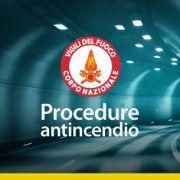 Procedure-antincendio
