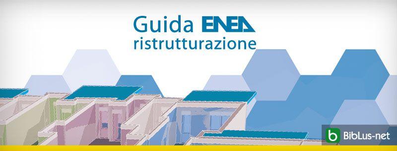 Guida-ENEA-ristrutturazione