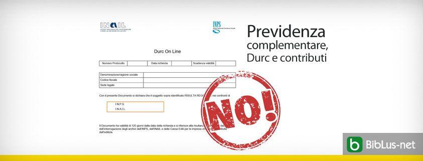 Previdenza-complementare,-Durc-e-contributi