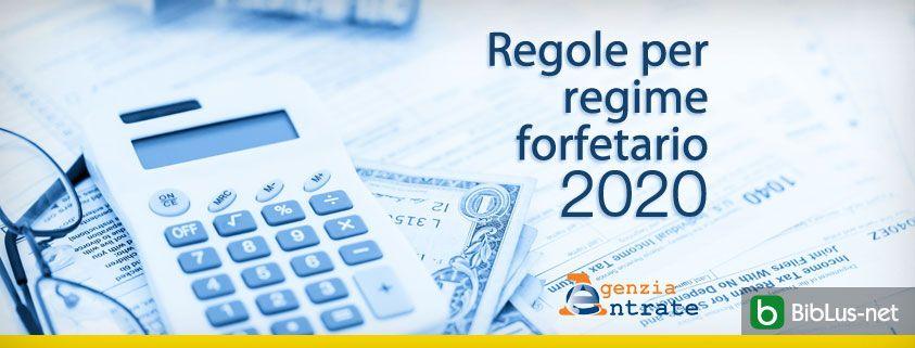 Regole-per-regime-forfetario-2020