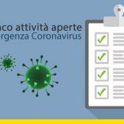 Elenco-attivita-aperte-emergenza-Coronavirus