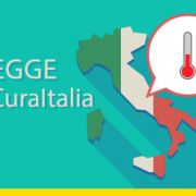 LEGGE-#CuraItalia