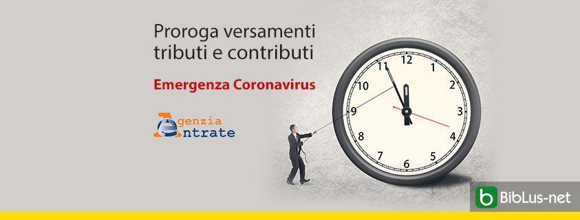 Proroga-versamenti-tributi-e-contributi-Emergenza-Coronavirus