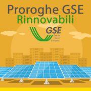 Proroghe-GSE-Rinnovabili