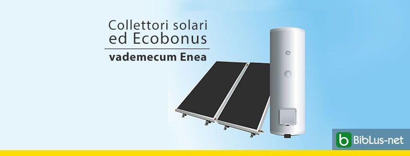 Collettori-solari-ed-Ecobonus-vademecum-Enea