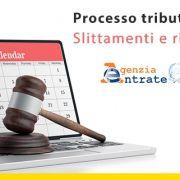 Processo-tributario-Slittamenti-e-rinvii