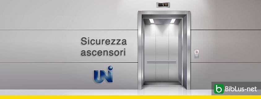 Sicurezza-ascensori