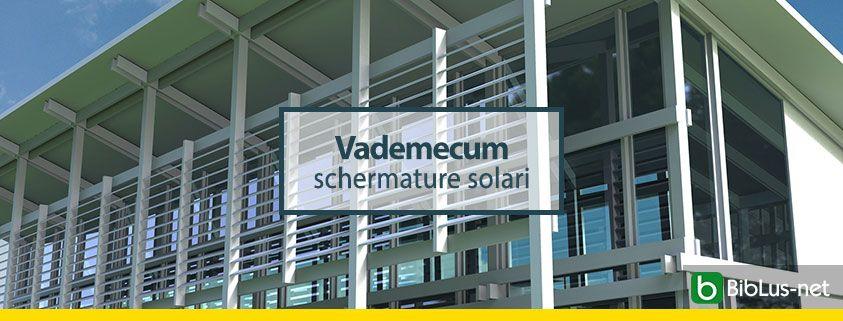 enea Vademecum-schermature-solari