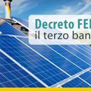 Decreto-FER-1-il-terzo-bando