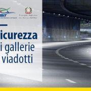 Sicurezza di gallerie e viadotti