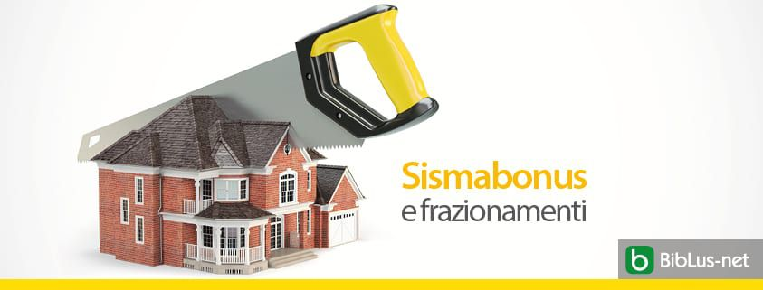 Sismabonus-e-frazionamenti