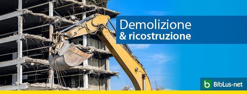 demolizione-e-ricostruzione