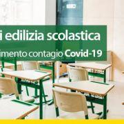 fondi-edilizia-scolastica-contenimento-contagio-covid-19