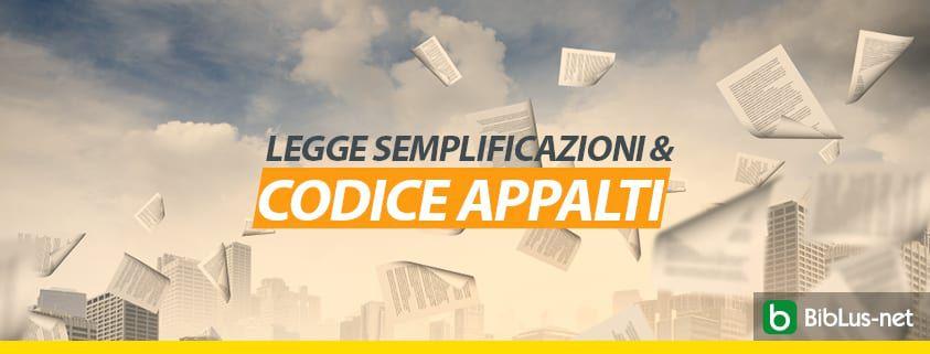 legge-semplificazioni-e-codice-appalti