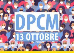DPCM-13 ottobre