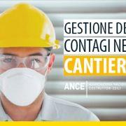 Gestione dei contagi nei cantieri_