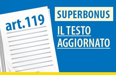 Superbonus-il-testo-aggiornato
