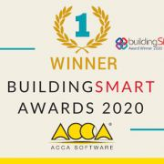 buildingSMART-Technology Leadership Award 2020