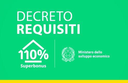 decreto requisiti