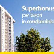 superbonus in condominio