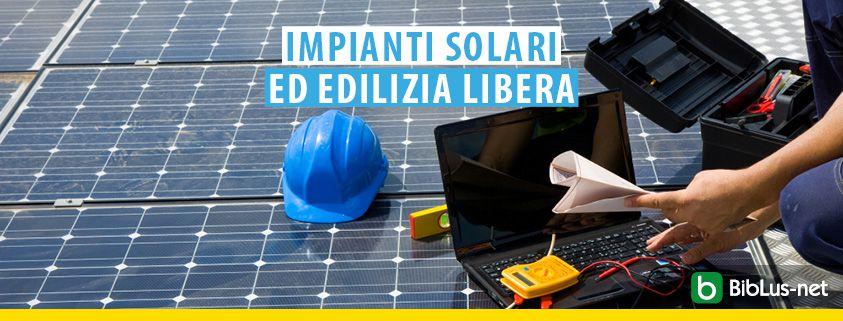 fotovoltaico-edilizia-libera