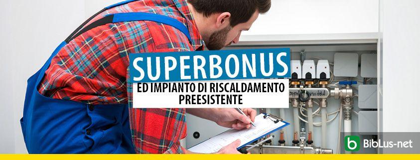 superbonus-ed impianto-preesistente