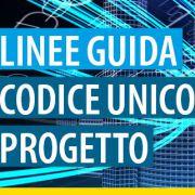 linee-guida-codice-unico-progetto