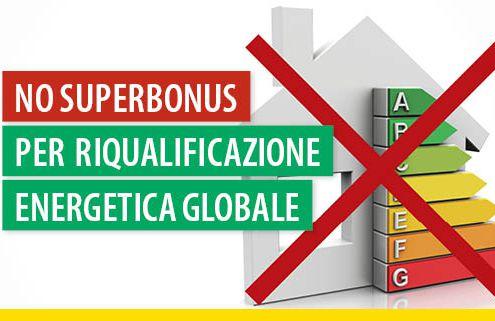 no-superbonus-per-riqualificazione-energetica-globale