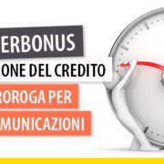 Cessione-del-credito-Superbonus-la-proroga-per-le-comunicazioni